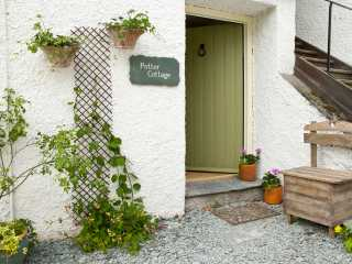 Potter Cottage photo 1