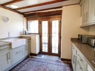 Hendre House Barn - 962786 - photo 8