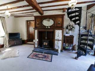 Hendre House Barn - 962786 - photo 3