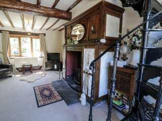 Hendre House Barn - 962786 - photo 4
