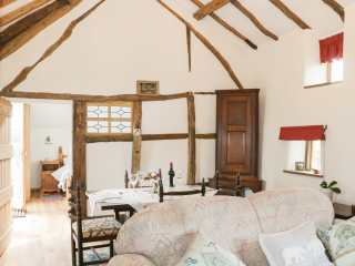 The Old Cottage - 963510 - photo 3