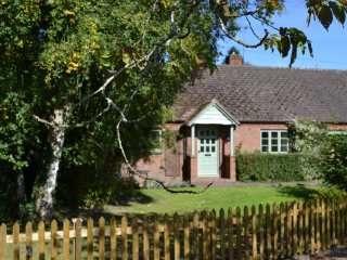 The Moors Cottage - 963816 - photo 3