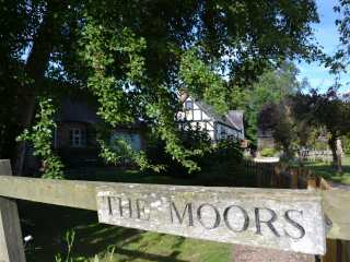 The Moors Cottage - 963816 - photo 4
