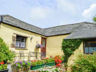 Windbury Cottage photo 1