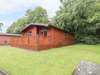 20 Ogwen Lodge photo 1
