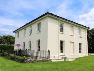 The Old Vicarage, Nr Padstow - 966430 - photo 1