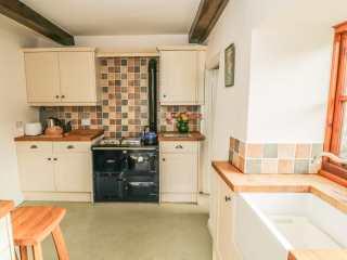 Barn Cottage - 966542 - photo 5