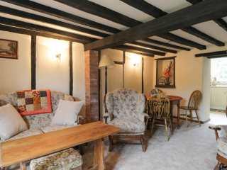 Mrs Dale's Cottage - 966684 - photo 4
