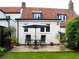 Mrs Dale's Cottage - 966684 - photo 3