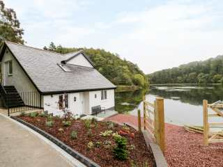 The Boathouse at The Fisheries - 966805 - photo 1