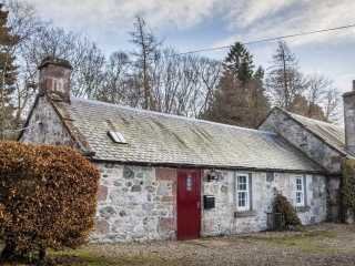 Rottal Bothy photo 1