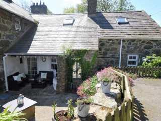 Gwnhinghar Cottage - 967519 - photo 1