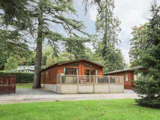 Glade Lodge - 967638 - photo 1