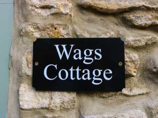 Wags Cottage - 968255 - photo 4