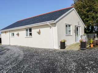 Rhosydd Cottage - 968720 - photo 1