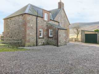 White Hillocks Farm House photo 1