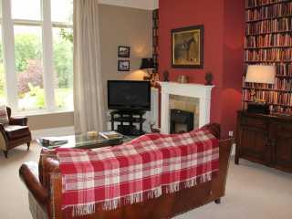 Geltsdale Garden Apartment photo 1