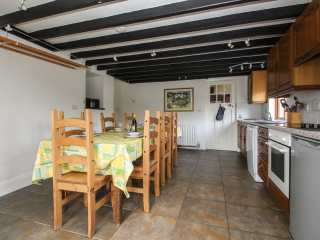 Tregithey Farmhouse - 969318 - photo 3