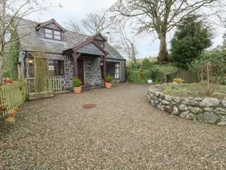Cyffdy Cottage - Aran - 969997 - photo 1