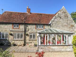 Brading Cottage - 970393 - photo 3