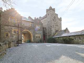 Plas Mynach Tower Apartment - 970455 - photo 1