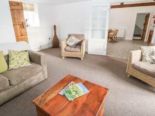 Barnfields Holiday Cottage - 970674 - photo 4