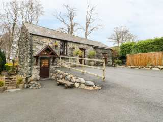 Cyffdy Cottage - Arenig photo 1