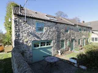 Loft Cottage - 971967 - photo 1
