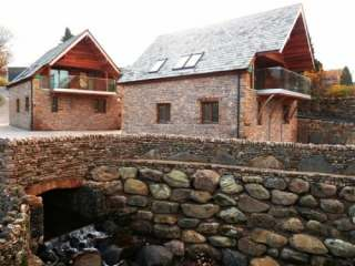 Aikbeck Lodge photo 1