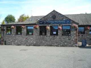 Barton Lodge - 972257 - photo 2