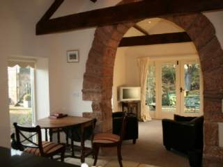 Carwinley Mill House Cottage photo 1