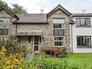 Bobbin Mill Cottage - 972347 - photo 1