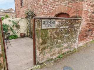 Stevens Barn - 972369 - photo 1