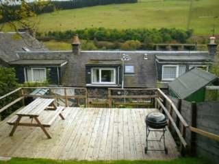 Galabank Cottage - 972397 - photo 3