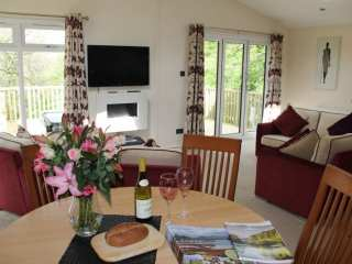 Retreat Lodge - 972424 - photo 1