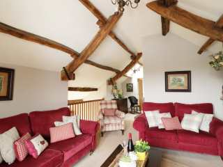 Stockwell Hall Cottage - 972487 - photo 4