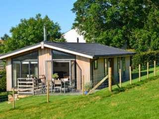 Carrock Lodge photo 1
