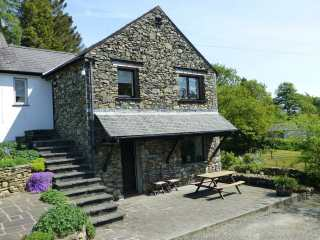 Latterbarrow Cottage photo 1