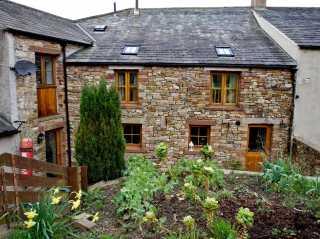 The Hayloft Cottage photo 1