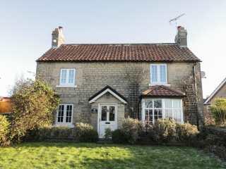 Rose Cottage - 972737 - photo 1