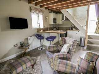 Saetr Cottage - 972754 - photo 7