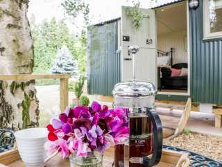 Shepherds Hut - 972797 - photo 1