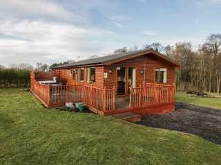 Northumberland Lodge photo 1