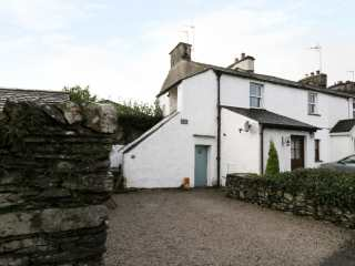 Smithy Cottage - 973593 - photo 1