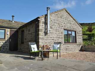 Baywood Cottage - 973861 - photo 1
