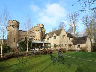 Bath Lodge Castle - 974324 - photo 1