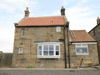 Swang Cottage - 974428 - photo 1