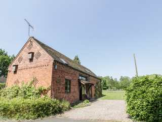 Glebe Barn - 975607 - photo 1