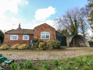 The Old Farm Cottage - 975628 - photo 3