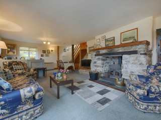 The Annexe, Higher Lydgate Farmhouse - 975869 - photo 3